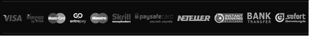 betsafe Einzahlungsoptionen