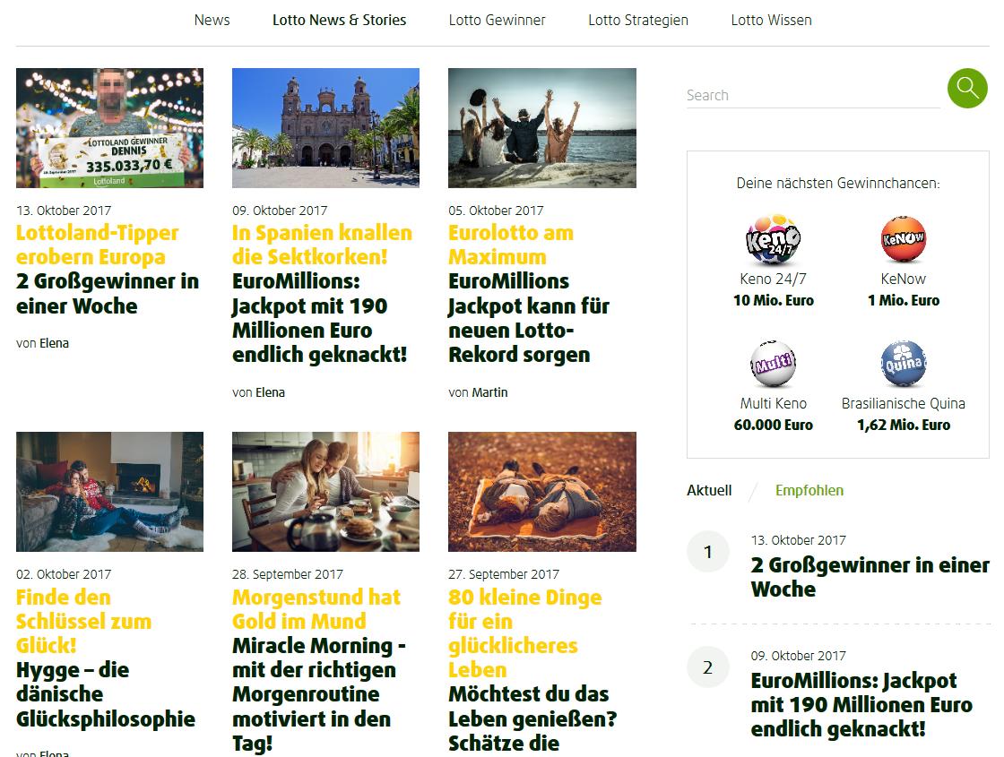 Lottoland Account Löschen